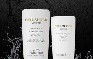 Cell shock veil