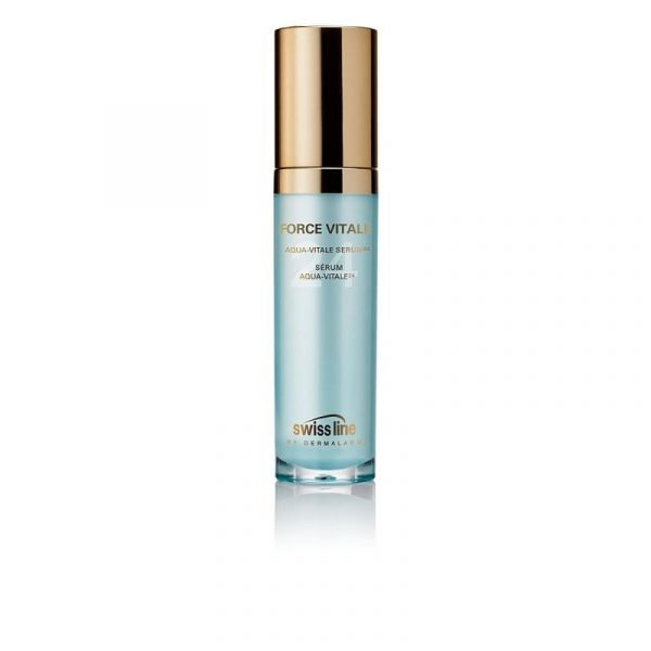 Force Vitale Aqua Vitale Serum 24