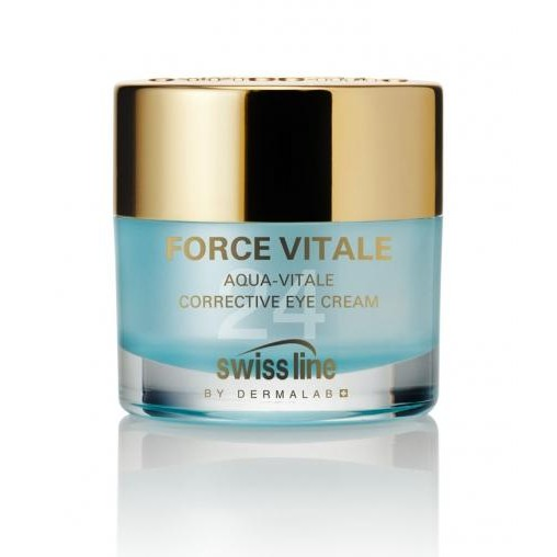 Force Vitale Aqua-Vitale Corrective Eye Cream