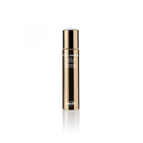 360 Anti Wrinkle Serum Triple Collagen Complex