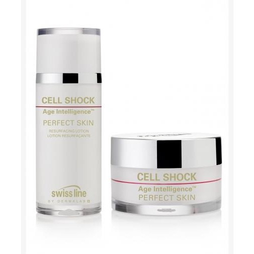 Age Intelligence Perfect Skin