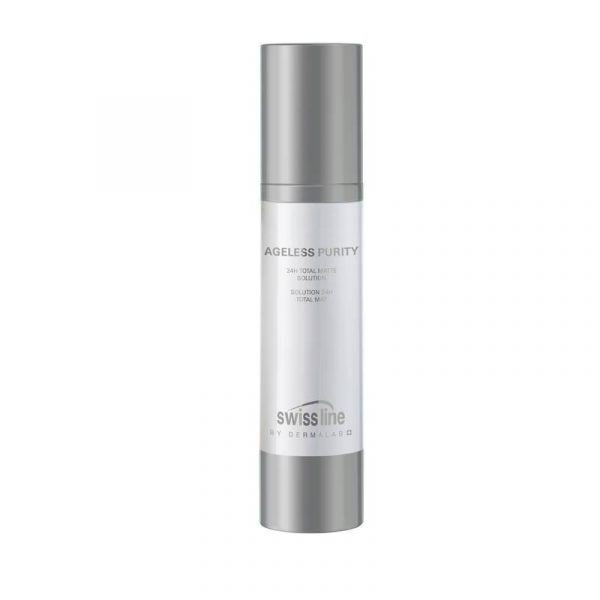 Ageless Purity 24 Hour Total Matte Solution