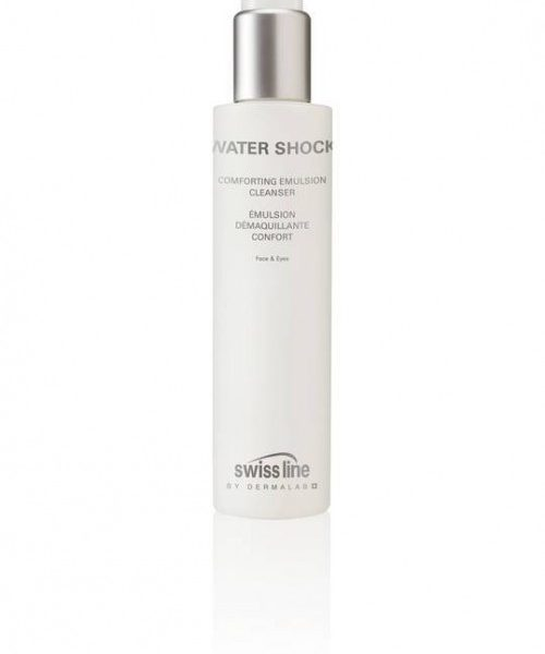 Comforting Emulsion Cleanser