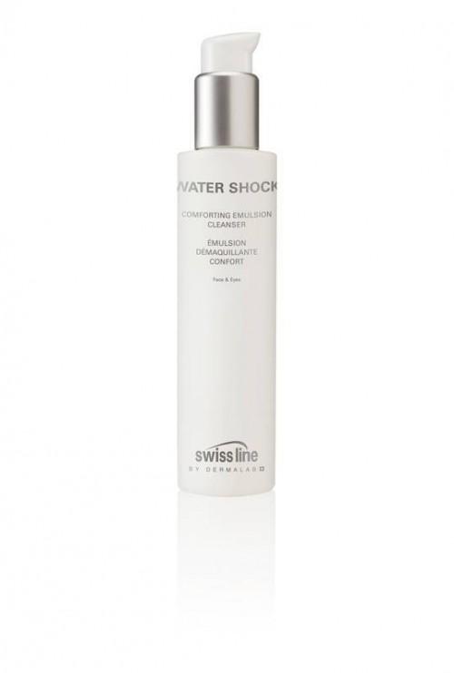 Comforting Emulsion Cleanser