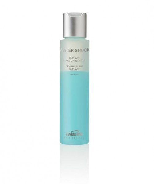 Water Shock Bi-Phase Make-up Remover