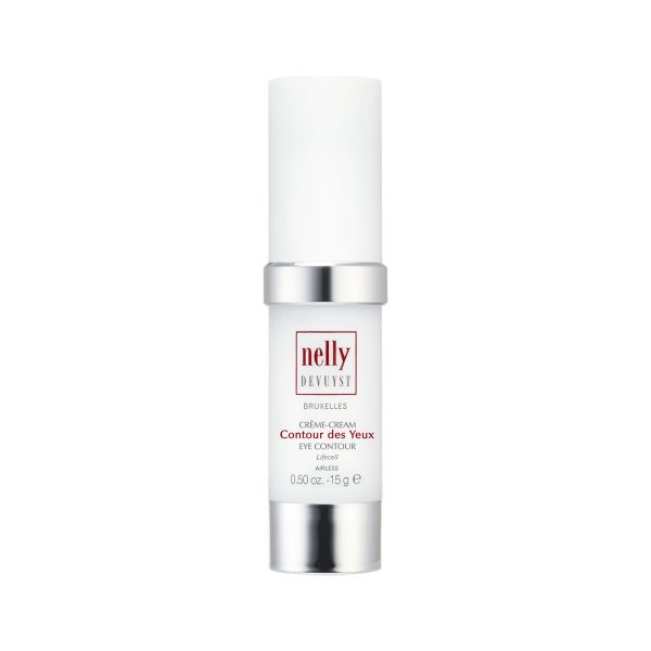 EYE CONTOUR CREAM LIFECELL