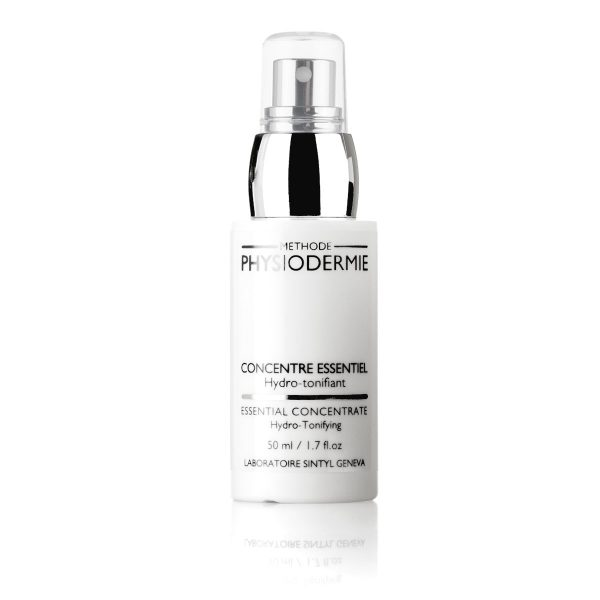 Essential Concentrate Hydro-Tonifying