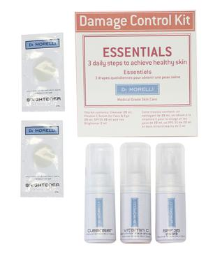 Anti-Aging Mini Kit