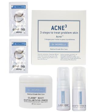 Acne Cube: For Acne Prone Skin