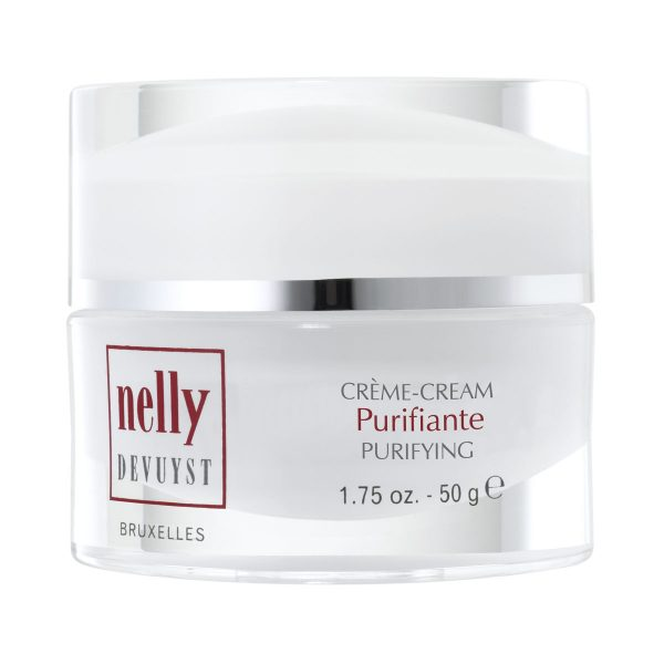 PURIFYING CREAM | COMBINATION SKIN
