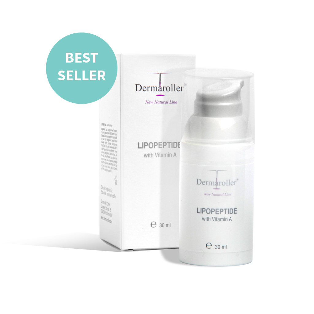 Lipopeptide with Vitamin A