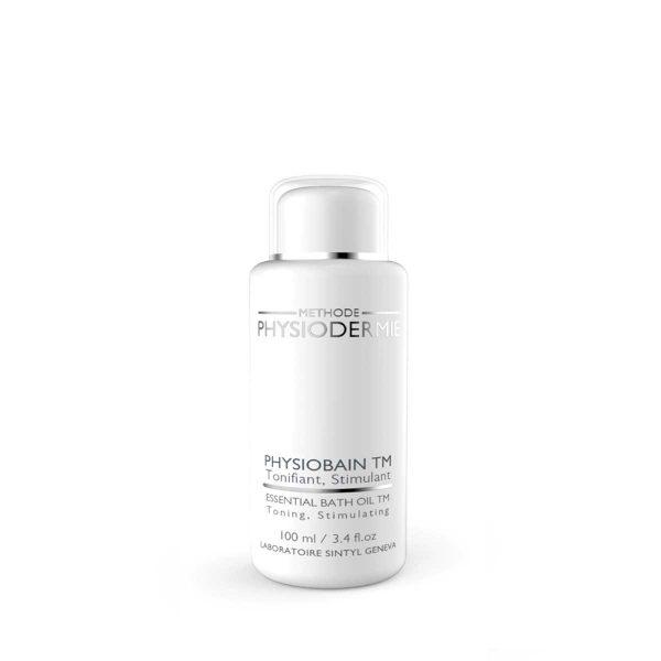 Essential Bath Oil TM Toning Stimulating